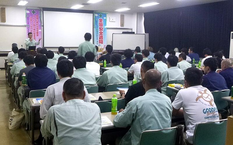 会津電業の使命・仕事